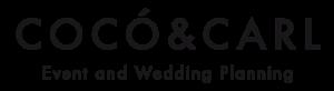 Logo Cocó&Carl Black