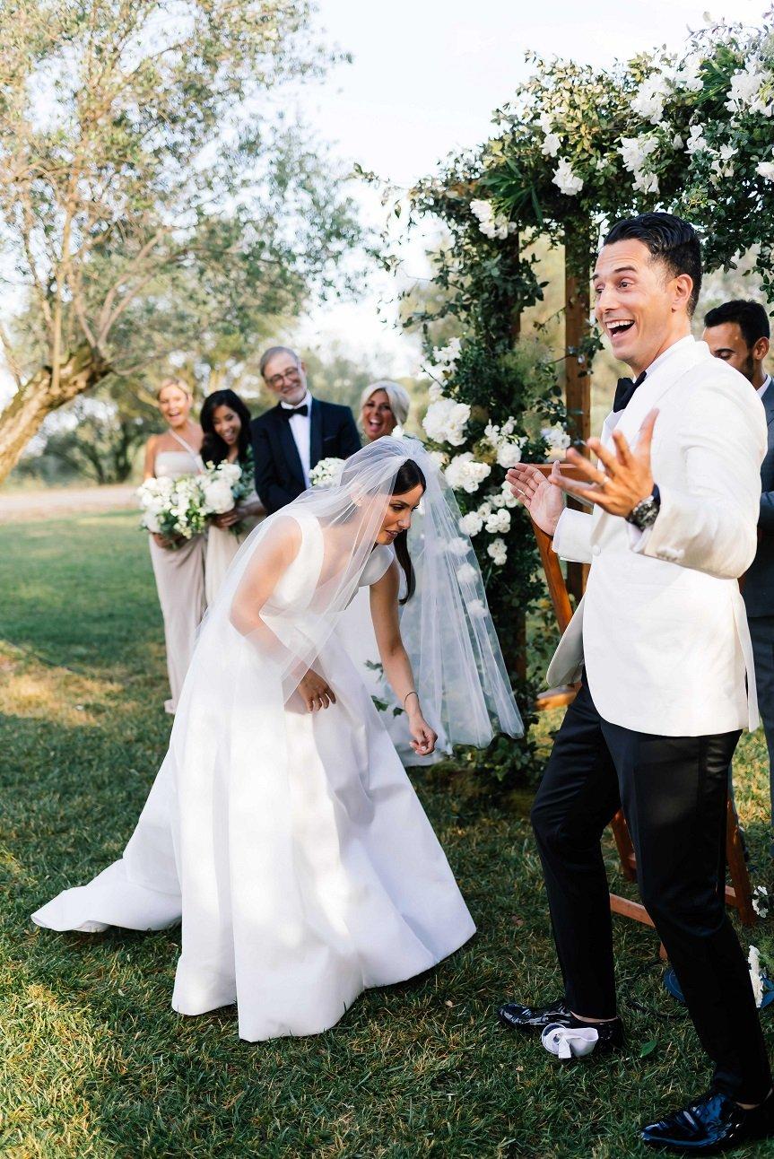 tradición boda judía