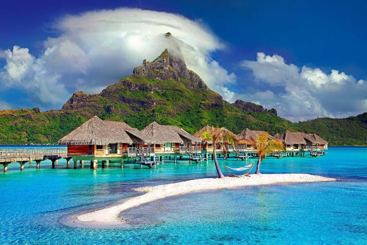 Honeymoon Bora Bora