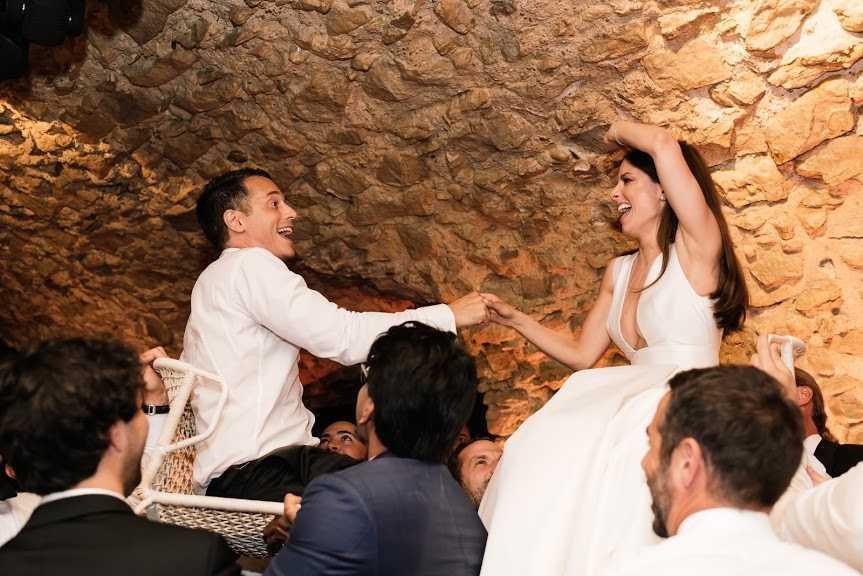 la hora tradición boda judía
