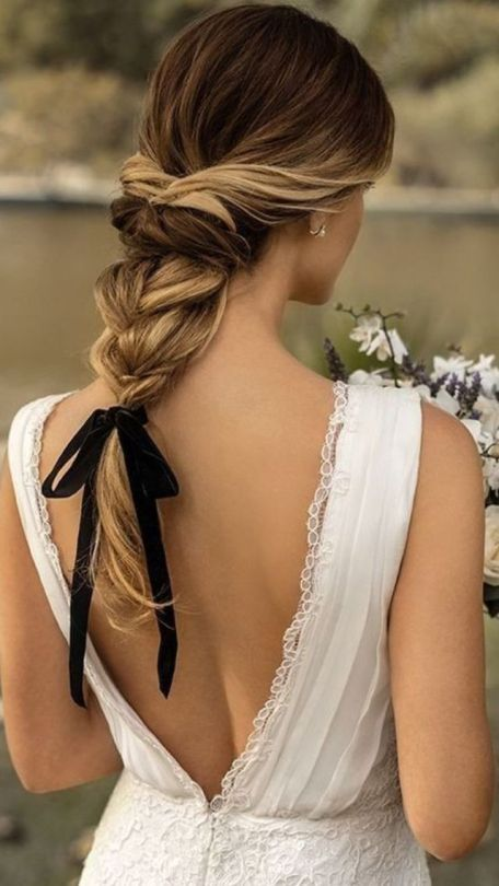Bridal Braids Lace