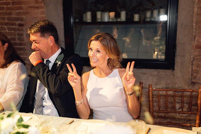la núvia