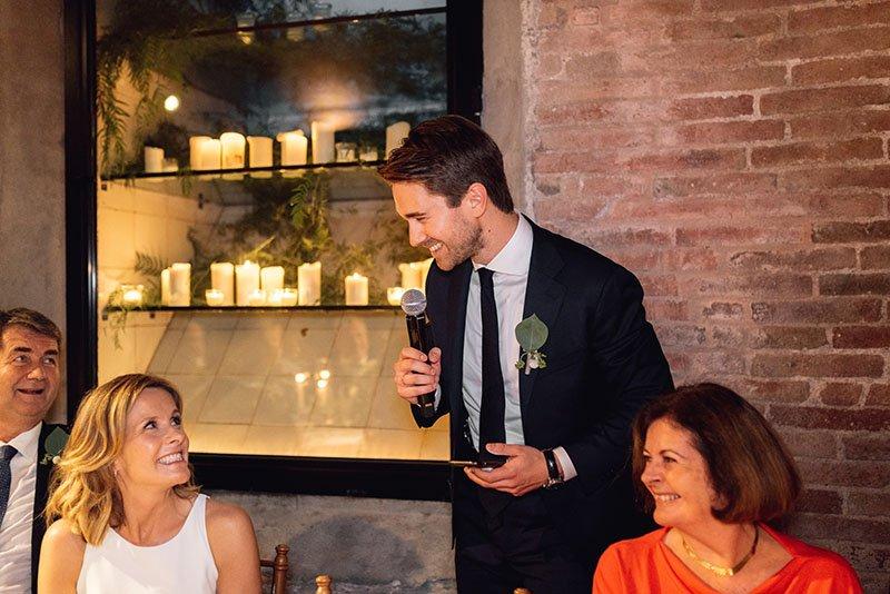 groom-and-his-speech