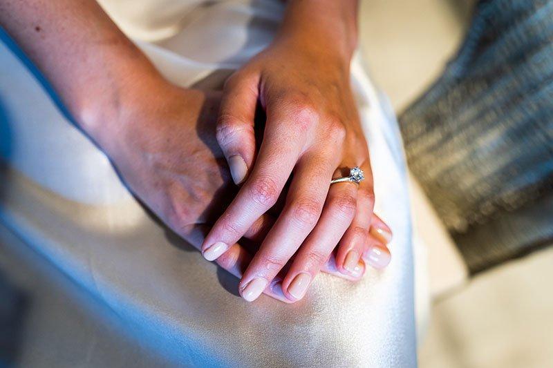 les mans en unió