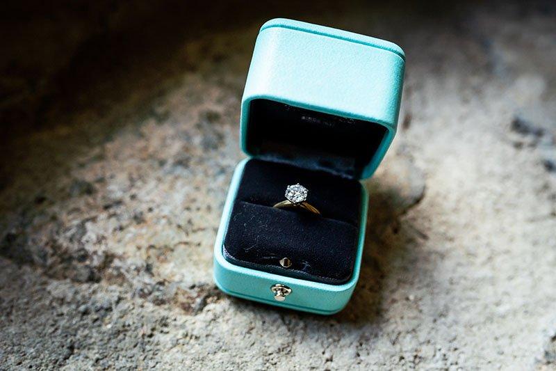 l'anell de la boda